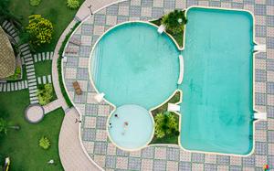 Hồ bơi  Olympic