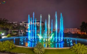 Quảng trường nhạc nước
