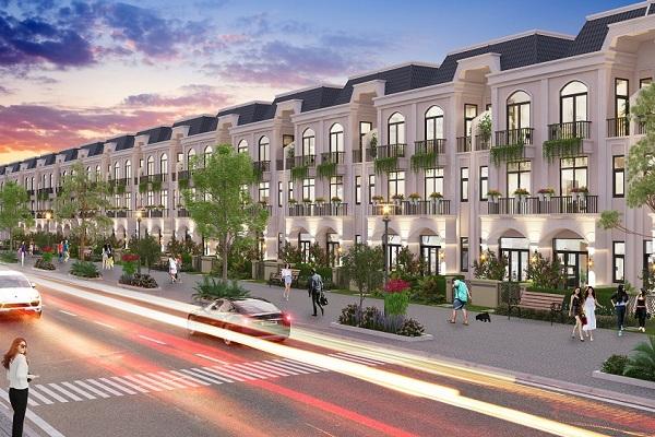 TP.Tân An lên đô thị loại II đánh dấu bước chuyển mình cho thị trường bất động sản